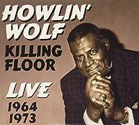 Killing Floor by HOWLIN WOLF (2015-02-01)