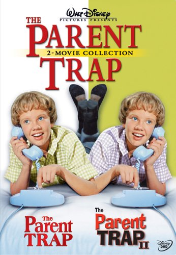 The Parent Trap: 2-Movie Collection (The Parent Trap / The Parent Trap2)
