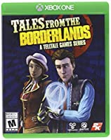 Tales From the Borderlands (輸入版:北米) - XboxOne