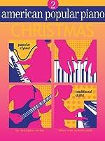 American Popular Piano - Christmas: Level 2