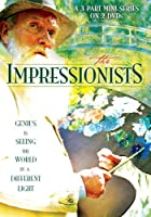 Impressionists [DVD] [Import]