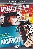 Bulletproof man + Rampart [Import anglais]