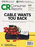 Consumer Reports [US] September 2019 (単号)