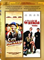 City Slickers / A Fish Called Wanda (Bilingual)DVD