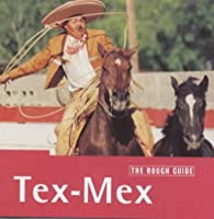 The Rough Guide to TexMex Music (Rough Guide World Music CDs)