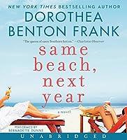 Same Beach, Next Year CD