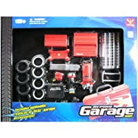 Hobby Gear 1:24 Repair Garage Set 18420