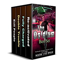 The Osidium: Box Set (Genetic Engineering Science Fiction Book 5) by [Lee Ryan, Mark]