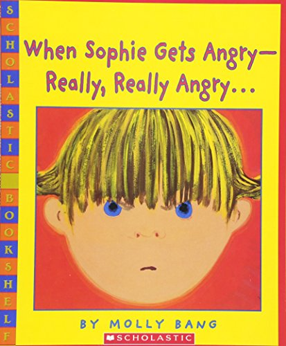 When Sophie Gets Angry-- : Really, Really Angry-- (Scholastic Bookshelf)の詳細を見る
