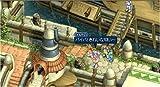 テイルズ オブ エターニア - PSP 画像