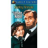Shirley Temple: Littlest Rebel