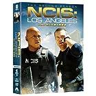 ロサンゼルス潜入捜査班 ~NCIS:Los Angeles シーズン2 DVD-BOX Part 1