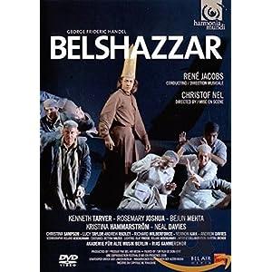 Belshazzar [DVD] [Import]