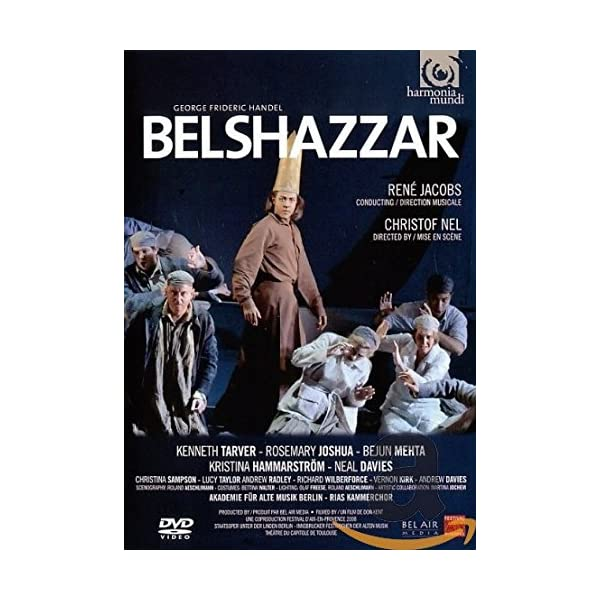 Belshazzar [DVD] [Import]の商品画像