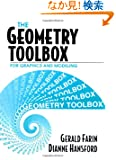 The Geometry Toolbox for Graphics and Modeling