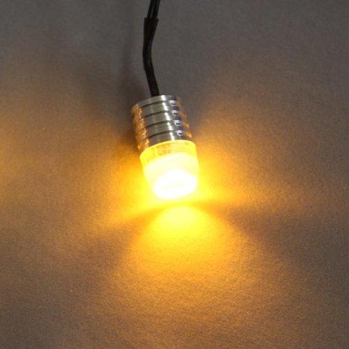 【なーむくまちゃん工房オリジナル】仏壇(吊灯篭)用 LEDコード 「Newヒカリ」