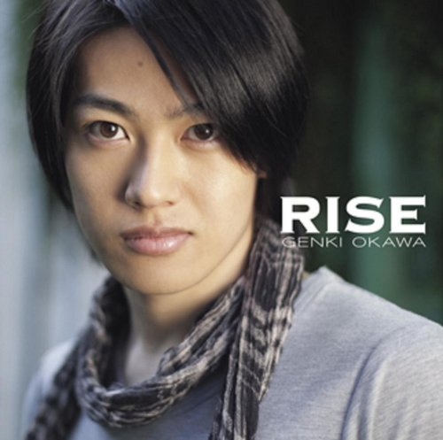 RISE(CD+DVD)