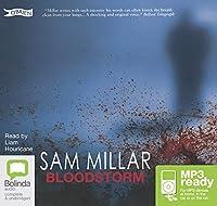 Bloodstorm (Karl Kane)