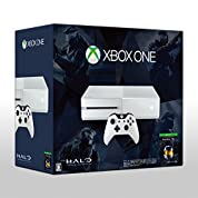 Xbox One スペシャル エディション (Halo: The Master Chief Collection 同梱版) (5C6-00010) 【メーカー生産終了】