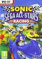 Sonic & Sega All-Stars Racing (輸入版) (PC DVD)