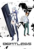 BEATLESS Blu-ray BOX3[Blu-ray/ブルーレイ]