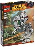 レゴ (LEGO) スター・ウォーズ クローンスカウト・ウォーカー 7250