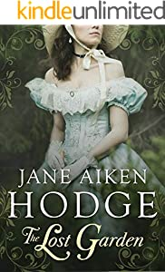 The Lost Garden (The Purchas Family Series Book 5) (English Edition)