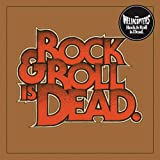 Rock & Roll Is Dead (Bonus CD) (Dig) 画像