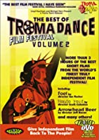 Best of Tromadance 2 [DVD] [Import]
