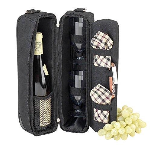 Picnic at ascot『ワインバッグ』