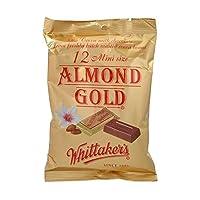 ウィッタカー アーモンドチョコレート 180g ×10セット