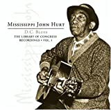 Dc Blues: Library of Congress Recordings