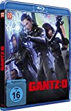 GANTZ:O - Blu-ray: Deutsch