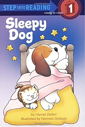 Sleepy Dog (Step into Reading, Step 1)の詳細を見る