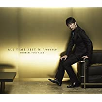 ALL TIME BEST Presence(通常盤)