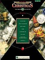 The Ultimate Series: Christmas: 100 Seasonal Favorites (Ultimate (Hal Leonard Books)) [並行輸入品]