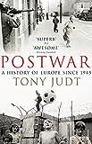 Postwar: A History of Europe Since 1945 画像
