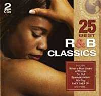 25 Best: R&B Classics (Spkg)
