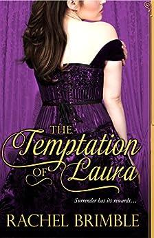 The Temptation of Laura by [Brimble , Rachel]