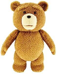 Ted 24-Inch Talking Plush Teddy Bear テッド テディベア おしゃべりぬいぐるみ 「クリーントーキング版(通常版)」 24インチ 米国正規公式ライセンス品 並行輸入品