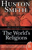 The World's Religions (Plus)【洋書】 [並行輸入品]