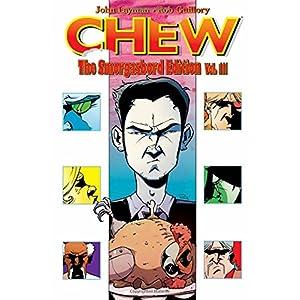 Chew 3: Smorgasbord Edition