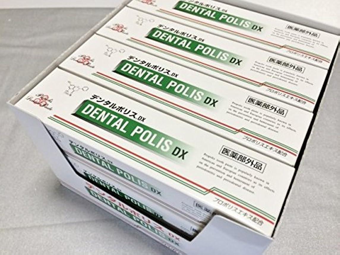 導出リーフレット橋デンタルポリス DX 12本セット 医薬部外品