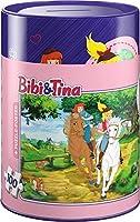 Schmidt Spiele Bibi & Tina Puzzle (100 Piece) [並行輸入品]