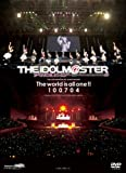 THE IDOLM@STER 5th ANNIVERSARY The world is all one !! 100704 [DVD]/