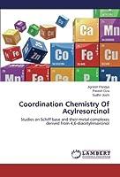 Coordination Chemistry of Acylresorcinol