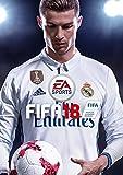 FIFA 18 Legacy Edition 【予約特典】• ジャンボプレミアムゴールドパック5個(1×5週間) 同梱 & 【Amazon.co.jp限定】A4クリアファイル 付