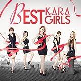 BEST GIRLS(初回限定盤C)(2CD)