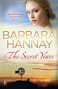 The Secret Years by [Hannay, Barbara]