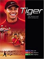 Tiger: The Authorized Dvd Collection [Import]